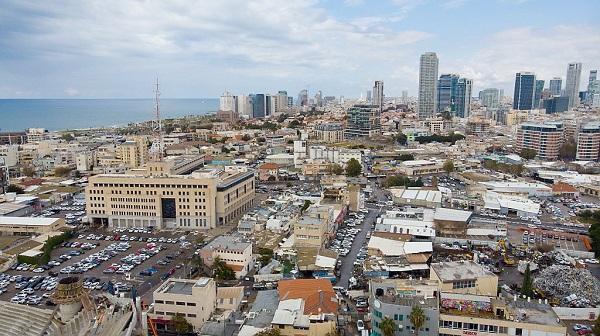 Izraelben háborús készültséget rendeltek el az ország déli és középső részén